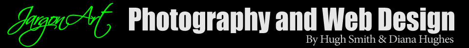 JargonArt Photography and webdesign